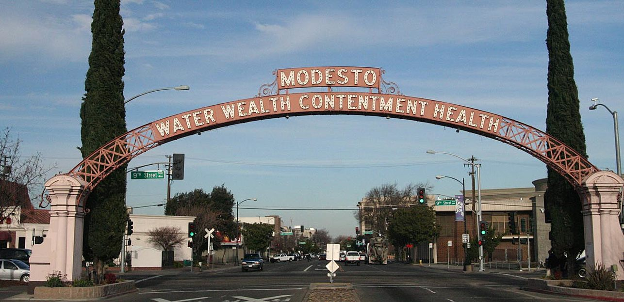 9 Ways to Meet Singles in Modesto, CA (Dating Guide)