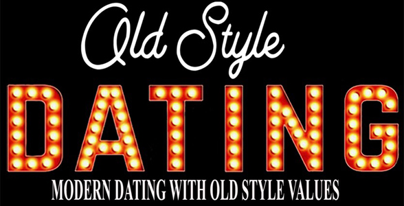The Old Style Dating logo