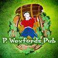 P. Wexford's Pub Logo