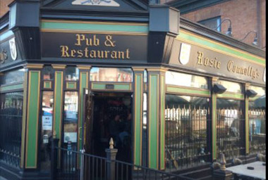 Rosie Connolly's Pub Restaurant