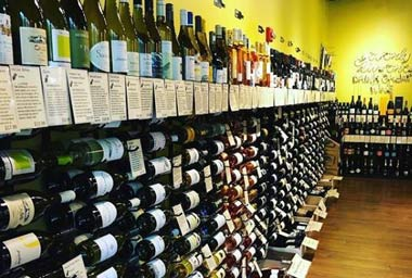 Screwtop Wine Bar