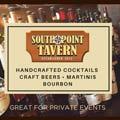 South Point Tavern Logo