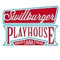 The Playhouse's Swillburger Logo