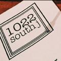 1022 South J Logo