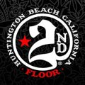 2nd Floor Huntington Beach Logo