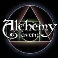 Alchemy Tavern Logo
