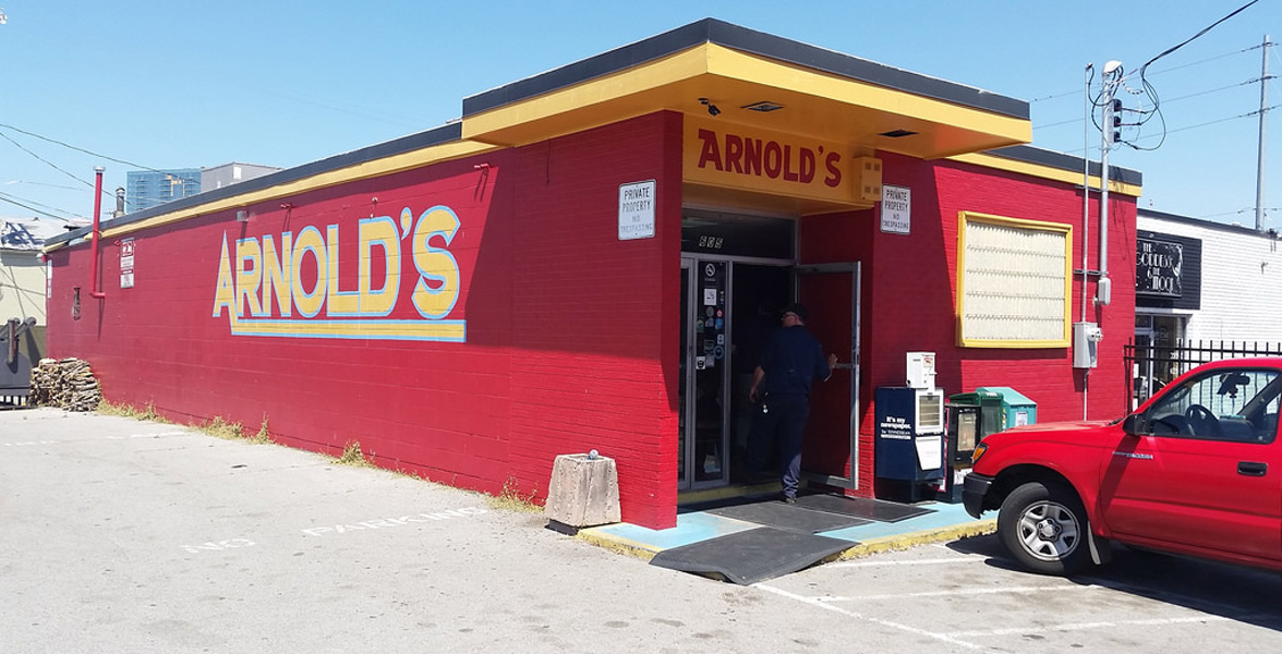 Photo of Arnold's Country Kitchen