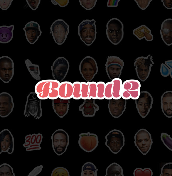 The Bound2 logo