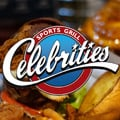 Celebrities Sports Grill Logo