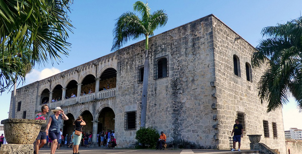 Photo of Santo Domingo