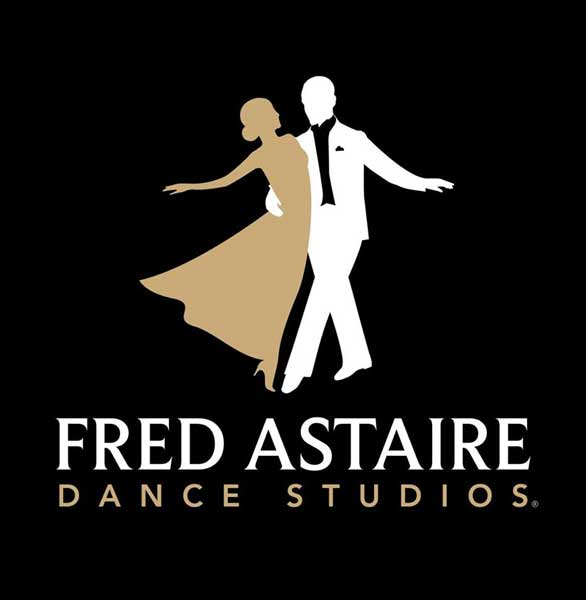 The Fred Astaire Dance Studios logo