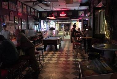 Hayley's Bar