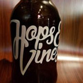 Hops & Vines Las Colinas Logo