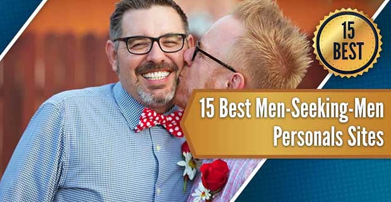 Gay men website search engine