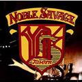 Noble Savage Tavern Logo