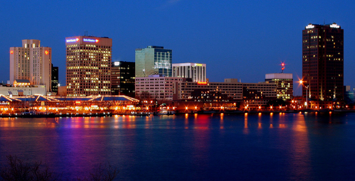 Photo of Norfolk, Virginia
