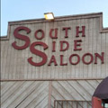 South Side Saloon Logo