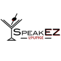 SpeakEZ Lounge Logo