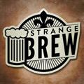 Strange Brew LLC Logo