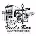 Veets Bar Logo
