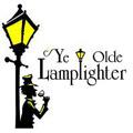 Ye Olde Lamplighter Logo
