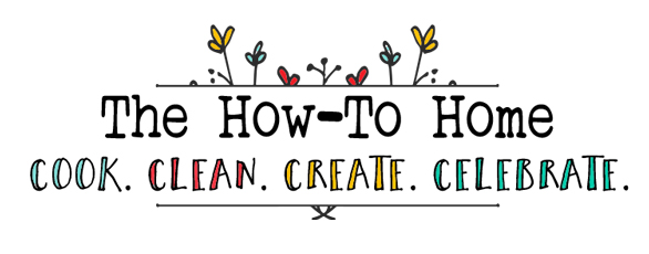 The How-To Home blog logo