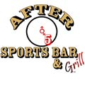 After 5 Sports Bar Grill Logo