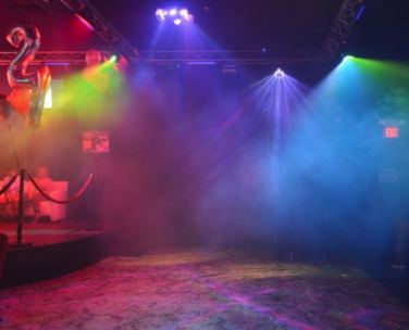 Fayetteville Singles Clubs