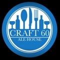 Craft 60 Ale House Logo