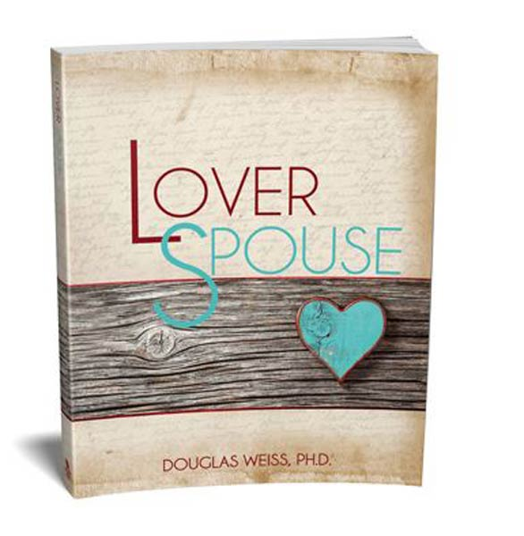 "Cover of ""Lover Spouse"" by Doug Weiss"