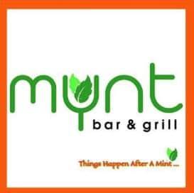 Mynt Bar & Grill Logo