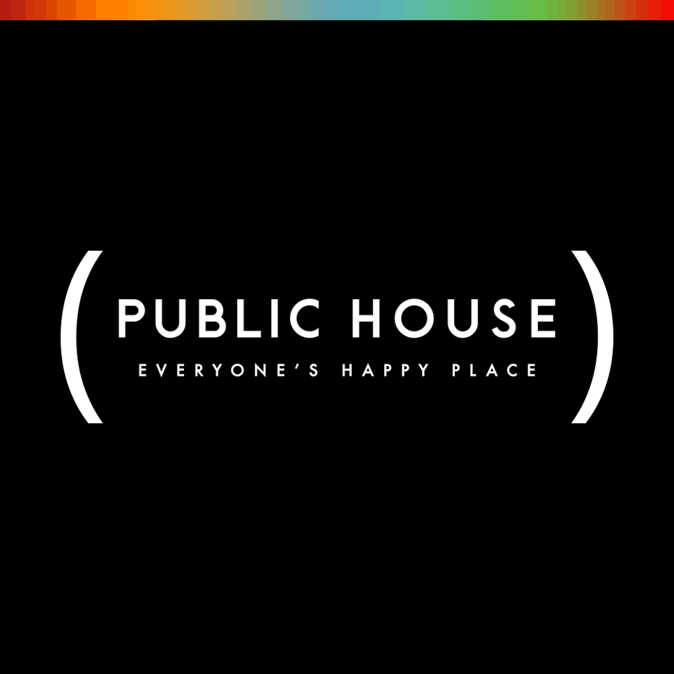 Public House Brownsville Logo
