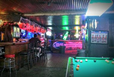 R & R Bar