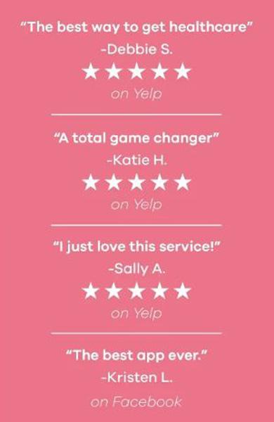 Photo of Heal customer reviews