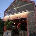 Salut Kitchen Bar Logo