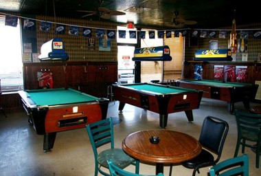 Sandbar Grill & Pub