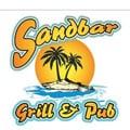 Sandbar Grill & Pub Logo