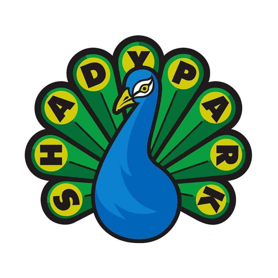 Shady Park Logo