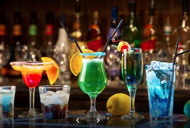 Shark Bar