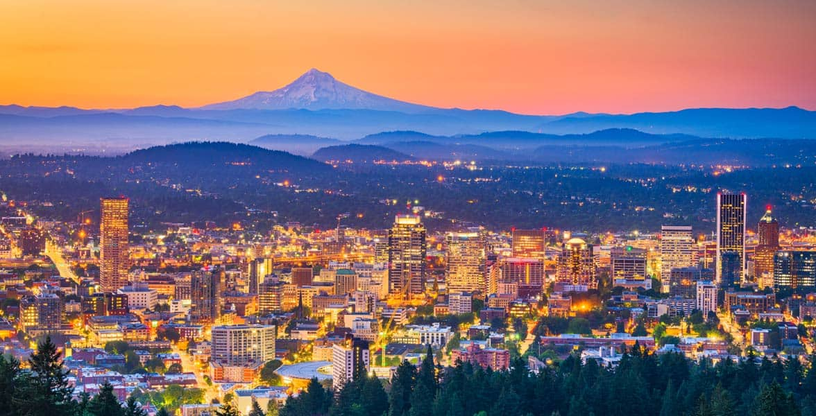 Photo of Portland, OR