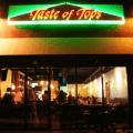Taste of Tops Logo