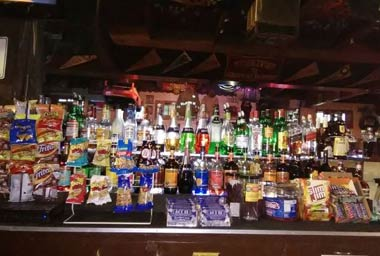 Ziggis Bar