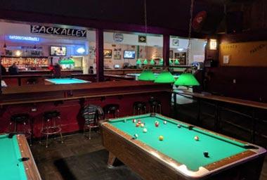 Back Alley Bar & Grill