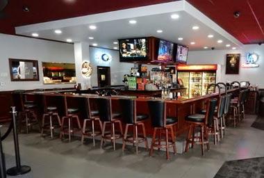 HK's Bar & Grill