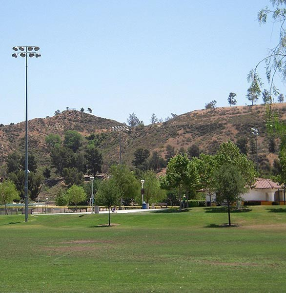 Photo of Santa Clarita's parks