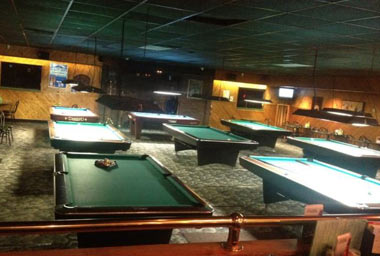 Airway Billiards Bar & Grill