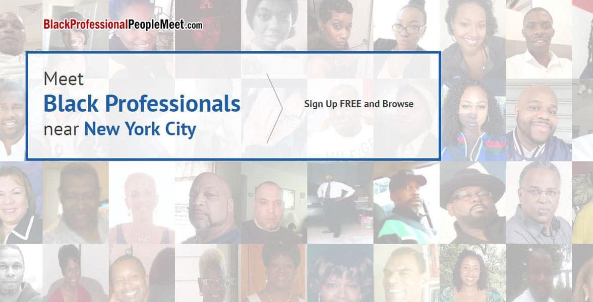 Screenshot of BlackProfessionalsMeet.com