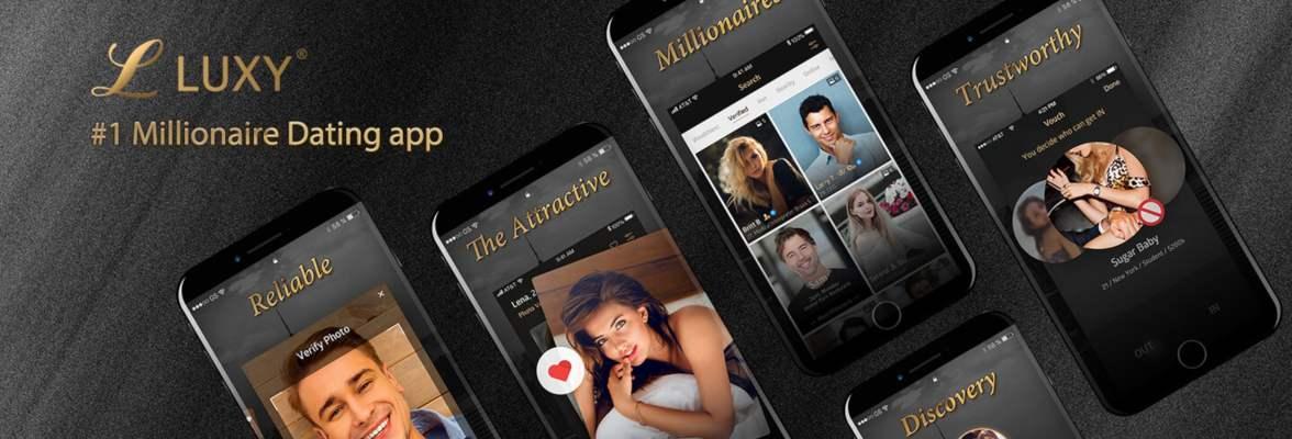 Luxy dating promo koodi 2016