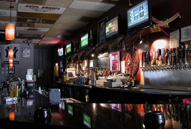 City Limits Sports Bar