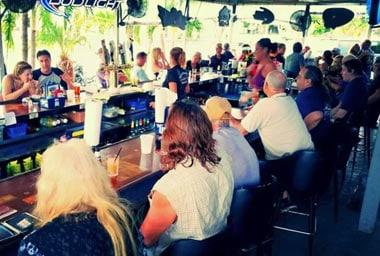 The Dek Bar